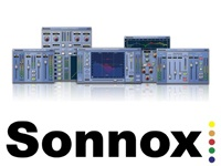 Sonnox Products