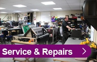 751 Service and Repairs