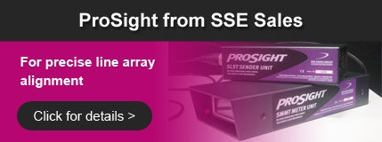 Prosight from SSE Sales