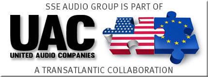 United Audio Companies