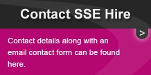 Contact SSE Hire (Pink)218x109