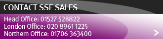 Contact SSE Sales