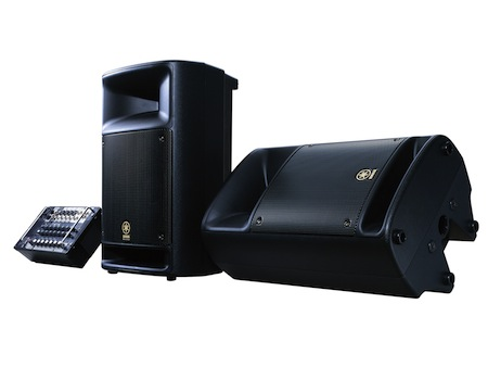 Compact PA Systems