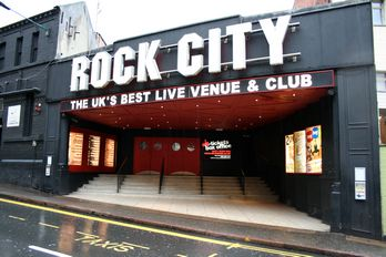 SSE Sales Installs L-Acoustics dV-DOSC System at Rock City venue
