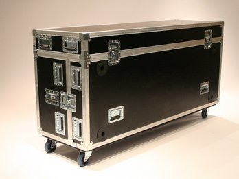 SSE Laminate Flight Cases