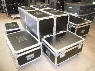SSE Flight Cases