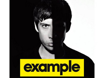Elliot Gleave, better known as British singer and rapper Example, has completed his first UK Arena Tour with SSE Hire supplying a K1 system.