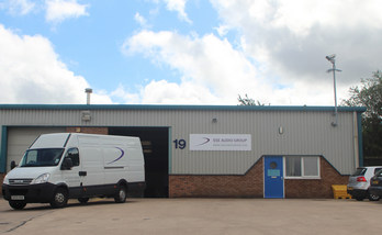 SSE Audio Group has opened a Northern Office and Warehouse in Bradford with an experienced sales and technical team, who are already established in the region.