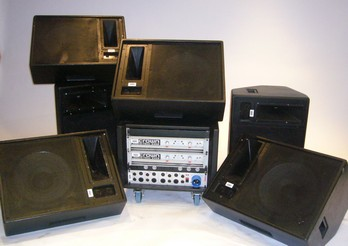Check out the latest additions to SSE's Ex-hire and used sound equipment list, including EAW speakers.