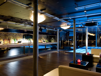 SSE London completes sound installation at the nearly refurbished premises of Embargo 59 in Chelsea.