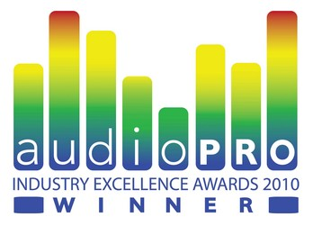 SSE Audio Group has won the Best Live Sound Event award for Download Festival at the 2010 Audio Pro Industry Excellence Awards