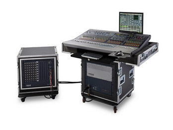 Save money on an Avid VENUE system by trading in your old console - until March 2012.