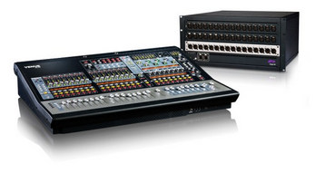 We are offering a special deal on the purchase of an Avid VENUE SC48 digital console with remote bundle and flightcase.