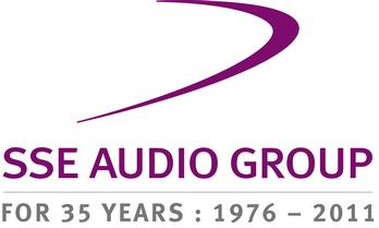 SSE Audio Group are celebrating 35 years in business, from humble origins in Nottingham...