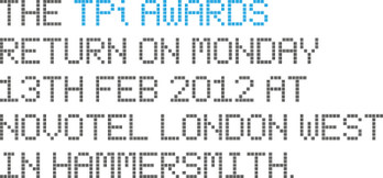 Voting for the awards will close on Friday December 2nd 2011.
