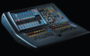 Midas has launched the latest addition to its PRO Series of digital consoles, the Midas PRO1 live audio system