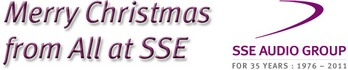 Everyone at SSE wishes all our customers, crew and suppliers a very Happy Christmas and all the best for 2011.